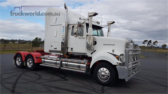 2014 Western Star 4964FX - Trucks for Sale