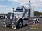 2013 Western Star 4964FXT Prime Mover