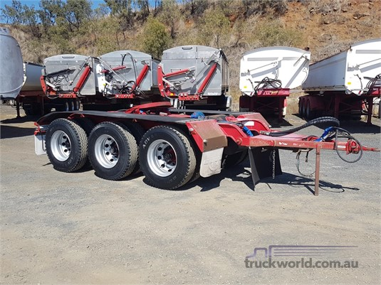 2013 Roadwest Dolly - Trailers for Sale
