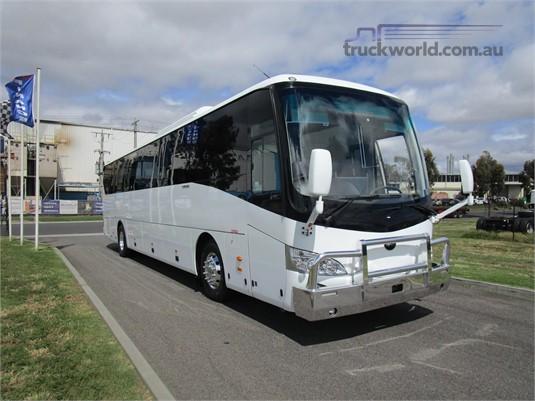 2016 Yutong ZK6129HCA - Buses for Sale