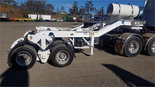 2015 Res Dolly - Trailers for Sale
