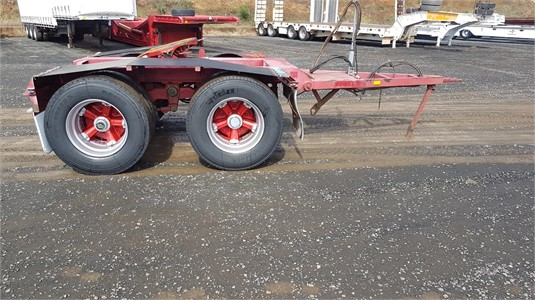 2008 Pengelly Dolly - Trailers for Sale