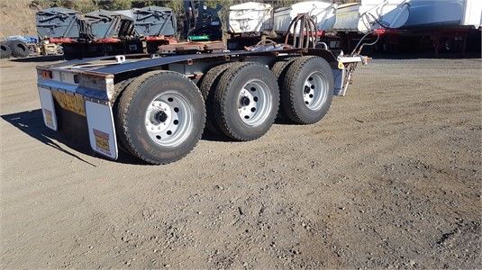 2014 Tristar Dolly - Trailers for Sale