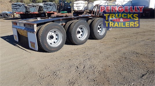 2014 Tristar Dolly Pengelly Truck & Trailer Sales & Service - Trailers for Sale