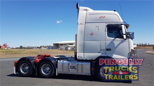 2013 Volvo FH16 Pengelly Truck & Trailer Sales & Service - Trucks for Sale