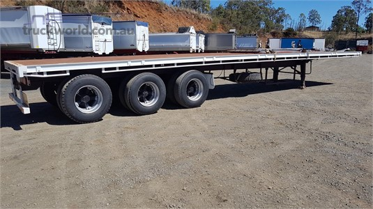 2014 Haulmark Flat Top Trailer - Trailers for Sale