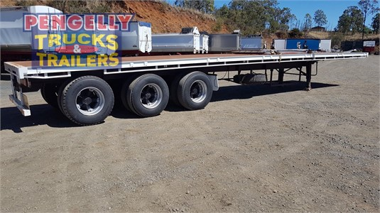 2014 Haulmark Flat Top Trailer Pengelly Truck & Trailer Sales & Service - Trailers for Sale