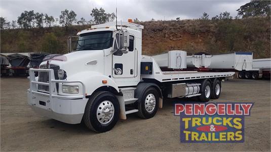 2012 Kenworth T359 Pengelly Truck & Trailer Sales & Service - Trucks for Sale