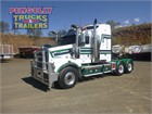 2010 Kenworth T408 SAR Prime Mover