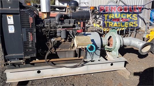 2006 Cummins Water Pump Pengelly Truck & Trailer Sales & Service - Parts & Accessories for Sale