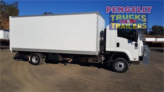 2009 Isuzu FRR 600 Pengelly Truck & Trailer Sales & Service - Trucks for Sale