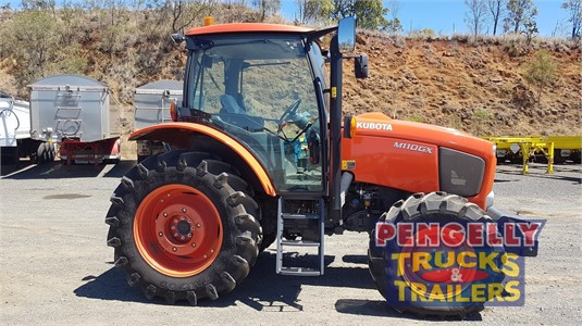 2017 Kubota other Pengelly Truck & Trailer Sales & Service - Farm Machinery for Sale