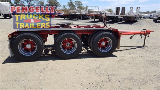 2012 Maxitrans Dolly Pengelly Truck & Trailer Sales & Service  - Trailers for Sale