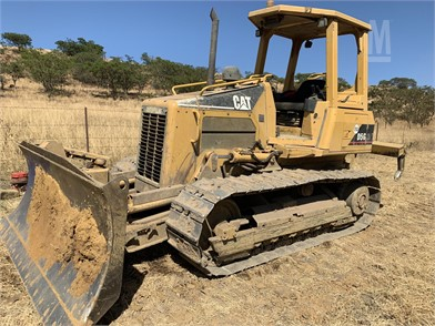 CATERPILLAR D5 For Sale - 766 Listings | MarketBook co za