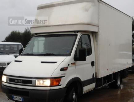 Camion Usati Veicoli Commerciali Usati Veicoli Industriali