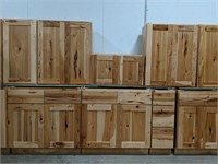 Hickory Shaker 18pc Kitchen Set