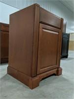 """Norton Clove 24"""" vanity cabinet"""