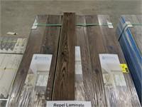 Repel Laminate  Cabana Brown 12 MM 19.16 sft each