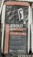 Tec skill-set unsanded grout 10lb bag