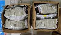 Tec power grout ta - 550 10 lb bag mocha