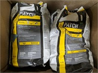 Tech slim coat and patch grout 10lb bag