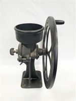 Original Antique 1800s No.2 Coffee Grinder Mill