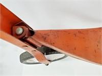Original 1940-50s Western Flyer Red Skooter