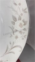"""Mikasa Fine China """"Annette"""" 8436 Made In Japan"""