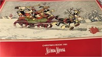 Collection of Vintage Department Store Christmas