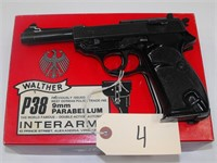 12/21/19 Firearms & Sporting Goods Auction
