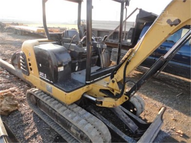 CATERPILLAR 302.5 For Sale - 8 Listings | MachineryTrader.com - Page 1 of 1Machinery Trader