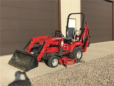 MASSEY-FERGUSON GC1720 For Sale - 35 Listings | TractorHouse