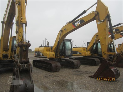 CATERPILLAR 320DL For Sale - 116 Listings   MachineryTrader