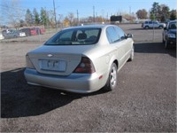 2004 CHEVROLET EPICA 184883 KMS