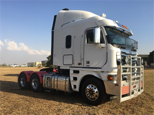 2015 Freightliner Argosy 110 - Trucks for Sale