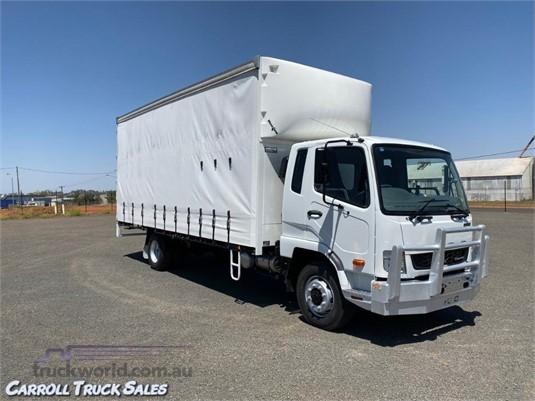 2013 Mitsubishi Fighter 1224 - Trucks for Sale