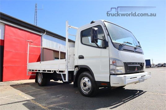 2007 Fuso Canter 2.0 - Trucks for Sale