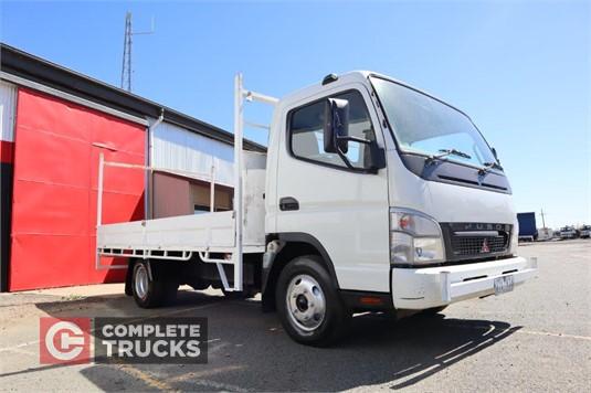 2007 Fuso Canter 2.0 Complete Trucks Pty Ltd - Trucks for Sale