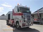 2013 Freightliner Argosy Prime Mover