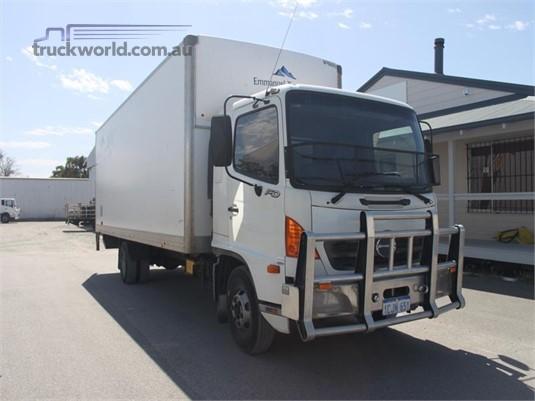 2006 Hino FD - Trucks for Sale