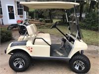 Club Car Golf Cart & Accu Power Charger