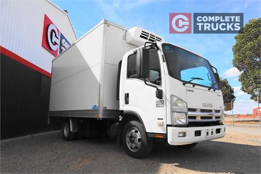 2012 Isuzu NPR400 Complete Trucks Pty Ltd - Trucks for Sale