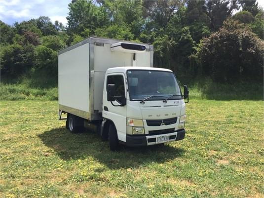 2015 Mitsubishi Fuso CANTER 515 - Trucks for Sale