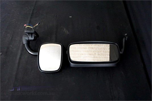 0 Kenworth Mirror Assembly - Parts & Accessories for Sale