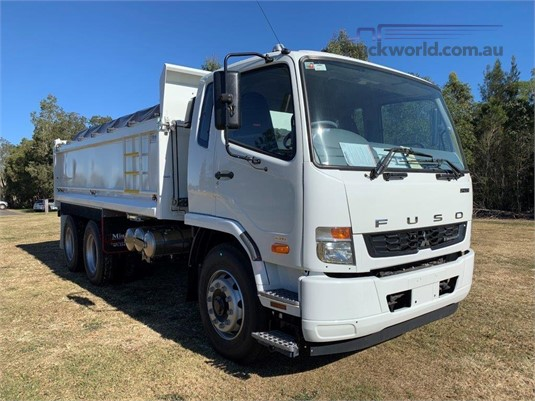 2018 Fuso other - Trucks for Sale