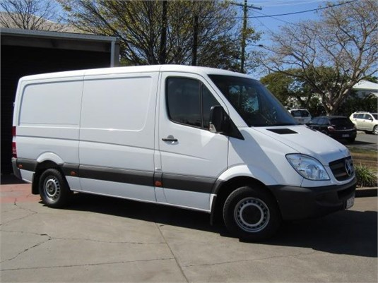 0 Mercedes Benz Sprinter 316 Cdi - Light Commercial for Sale