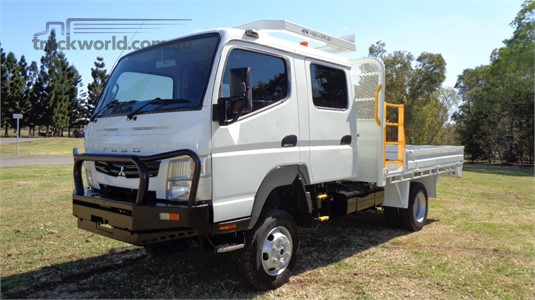 2013 Fuso Canter FG - Trucks for Sale