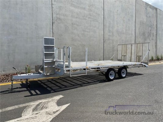 2009 SAMS Other - Trailers for Sale