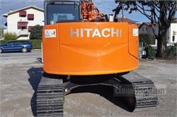 HITACHI ZX135US-3  Uzywany