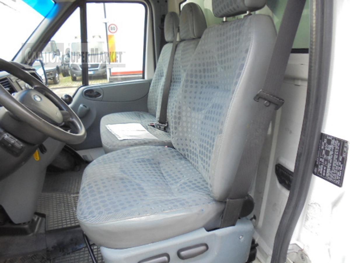 Ford TRANSIT Usato 2008